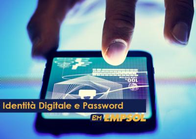 Furto di credenziali e della propria identità digitale, cosa può mai succedere?