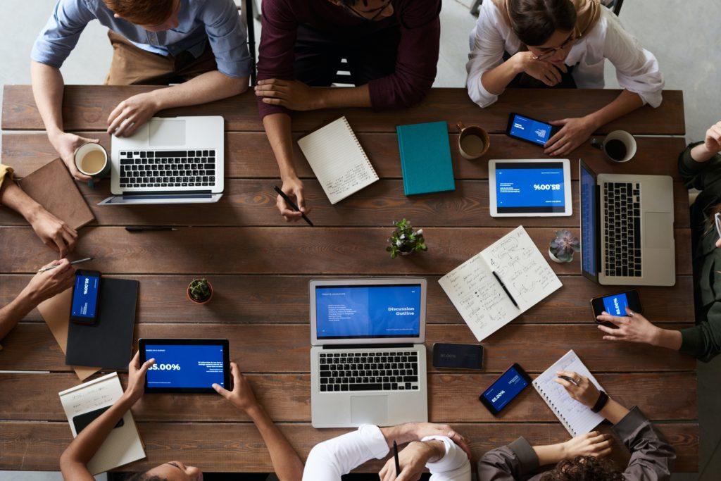 Team di supporto in ambito IT per prevenire in modo proattivo le minacce informatiche