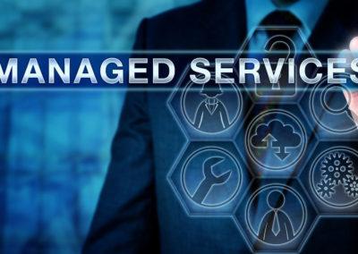 Cosa sono i servizi gestiti? In che modo possono migliorare la produttività aziendale ? e ancora…i servizi gestiti sono sicuri?